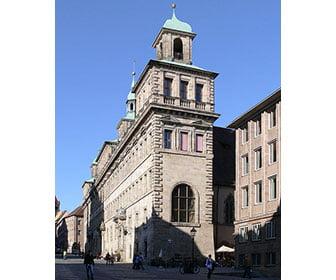 Ayuntamiento de Nuremberg