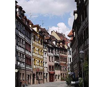 Visitar Nuremberg en un fin de semana