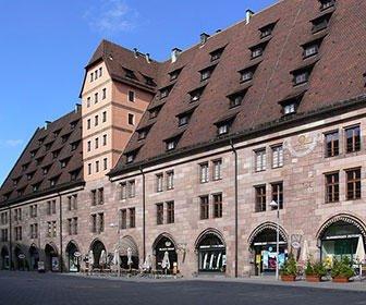 Viajar a Nuremberg 3 días
