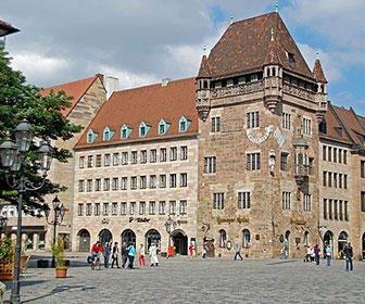 3 Días en Nuremberg