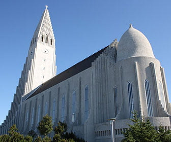 Que ver en Reikiavik
