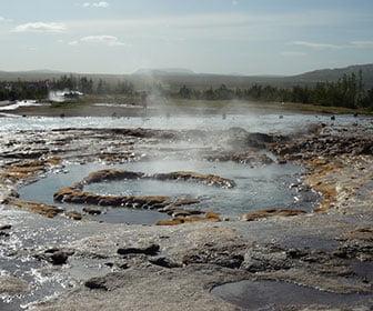 3 días en Islandia