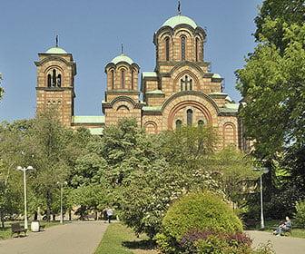 guia para viajar a Belgrado