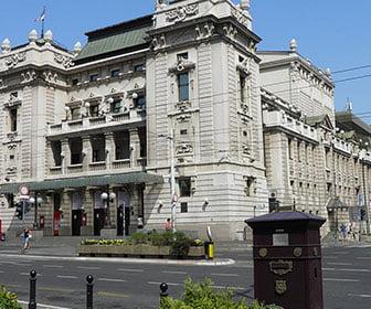 Que ver en Belgrado en tres dias