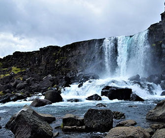 Parque Nacional de Islandia