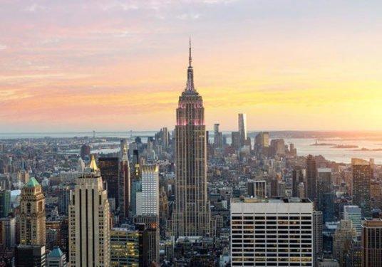 En cuantos días se ve Nueva York