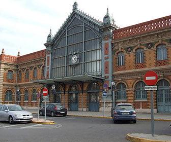 Monumentos Almeria