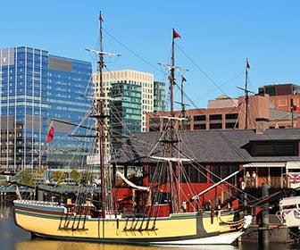 Que visitar en Boston