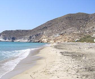 Cuales son las mejores playas de Almeria