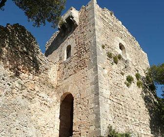 Castillos de mallorca