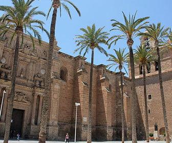 3 dias en Almeria