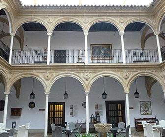 Palacios de Ubeda