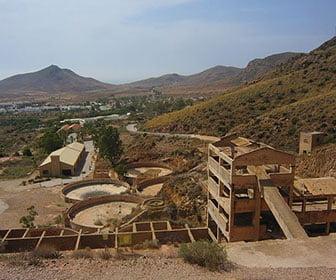 Viaje a Almeria