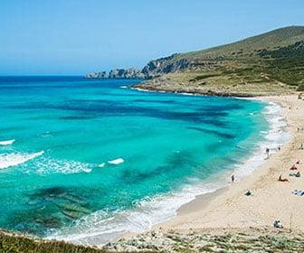 Playas de mallorca que ver