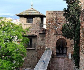 tres dias en Malaga