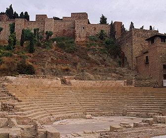 Guia de viaje de Malaga