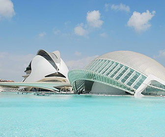 Valencia en 3 dias que ver
