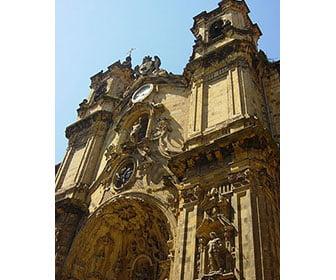 Monumentos de San Sebastian