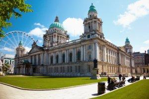 Belfast en tres dias