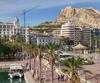 Que ver en Alicante en 3 dias