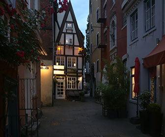Guia de viaje completa de Bremen