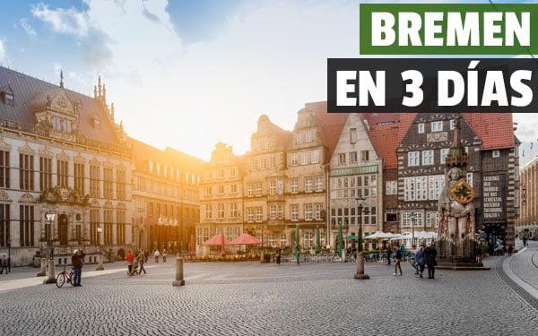 Que ver en Bremen en 3 días