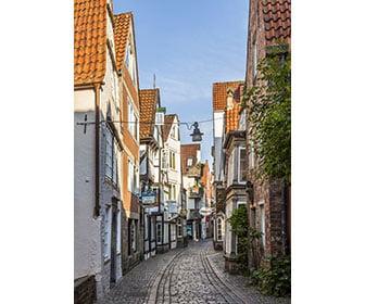 Guia para una escapada a Bremen