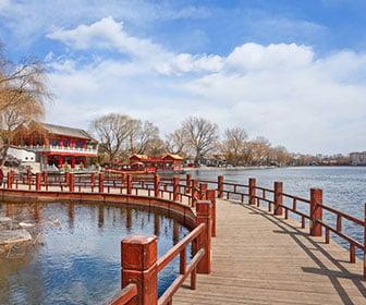 que visitar en la ciudad de pekin