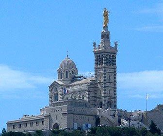 Notre Dame Marsella