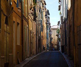 que hacer en Marsella