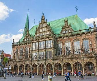Guia de viaje de Bremen