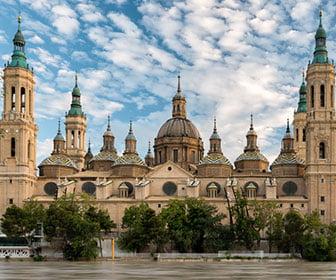 Zaragoza en 3 dias