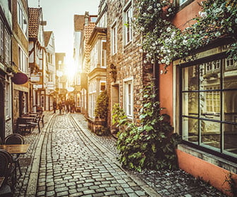 Bremen en tres días