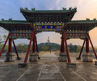 pekin en 3 dias