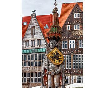 Bremen en un fin de semana