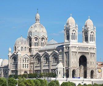Marsella en 3 dias