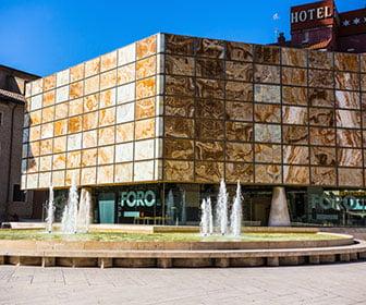 Zaragoza en tres días
