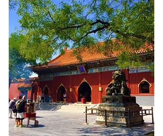 viajar a pekin