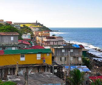Visitar San Juan de Puerto Rico