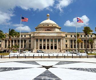 Capitolio de San Juan