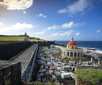 Guia de viaje de San Juan