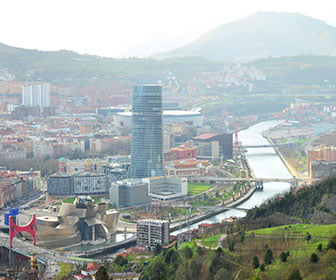Que ver en Bilbao en un fin de semana