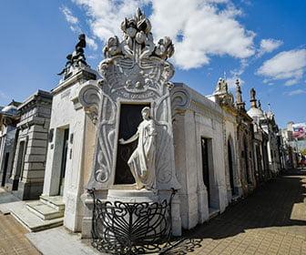 Visitar buenos Aires en 3 dias