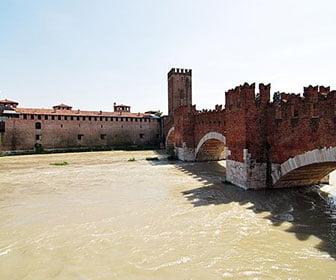 castell vecchio de verona