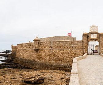 Monumentos de Cadiz