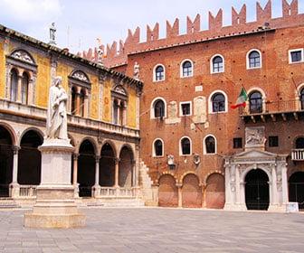 plaza de verona
