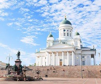 Escapada a Helsinki en 3 días