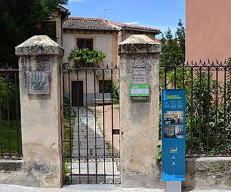Escapada de Fin de Semana a Segovia