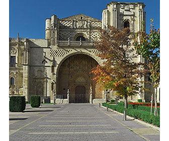 Iglesias y Conventos en Leon