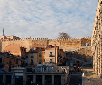 Segovia en 3 días